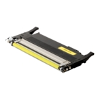 Samsung CLP-365W Yellow Toner Cartridge (Compatible)