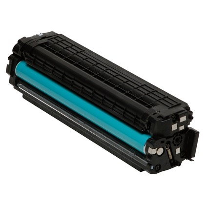 Samsung CLT-Y504S Yellow Toner Cartridge (large photo)