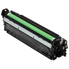 HP Color LaserJet Pro CP5225n Black Toner Cartridge (Compatible)