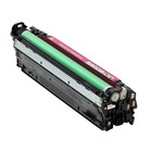 HP Color LaserJet Pro CP5225n Magenta Toner Cartridge (Compatible)