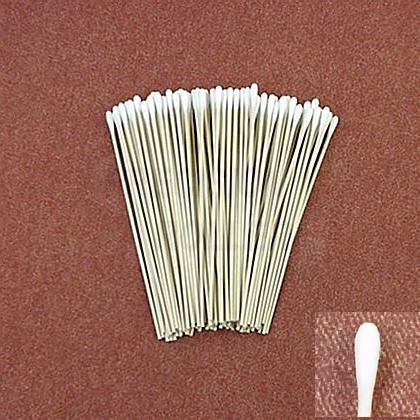 Cotton Swab, Pack of 200 (large photo)