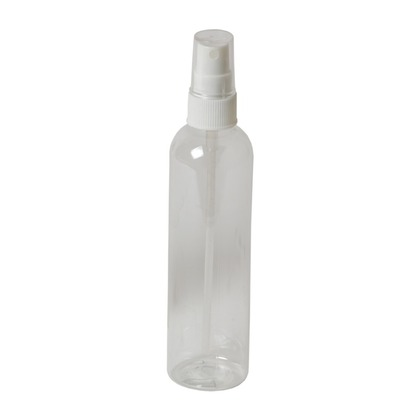 Slimline Pump Spray Bottle, 8 oz (large photo)