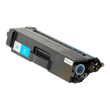 Cyan High Yield Toner Cartridge for the Brother HL-L8250CDN (large photo)