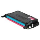 Samsung CLP-775ND Magenta Toner Cartridge (Compatible)