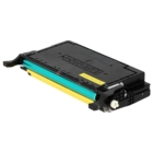 Samsung CLP-775ND Yellow Toner Cartridge (Compatible)