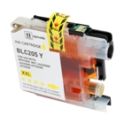 Brother MFC-J4320DW Super High Yield (XXL) Yellow Ink Cartridge (Compatible)
