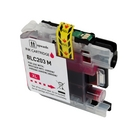Brother MFC-J480DW High Yield (XL Series) Magenta Ink Cartridge (Compatible)