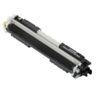HP Color LaserJet Pro MFP M176n Black Toner Cartridge (Compatible)