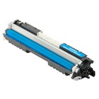 HP Color LaserJet Pro MFP M176n Cyan Toner Cartridge (Compatible)