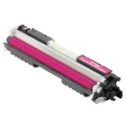 HP Color LaserJet Pro MFP M176n Magenta Toner Cartridge (Compatible)
