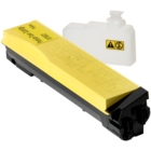 Kyocera FS-C5200DN Yellow Toner Cartridge (Compatible)