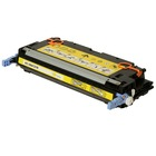 HP Color LaserJet 3600dn Yellow Toner Cartridge (Compatible)