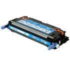 HP Color LaserJet 3600n Cyan Toner Cartridge (Compatible)