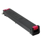 Sharp MX-5110N Magenta Toner Cartridge (Compatible)