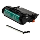 Lexmark T652N Black High Yield Toner Cartridge (Compatible)