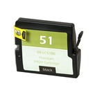 Brother MFC-5860CN Black Dye Ink Cartridge (Compatible)