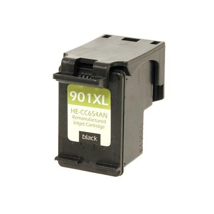 Black Ink Cartridge Compatible with HP OfficeJet J4540 (V0950)