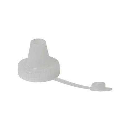 Refill Toner Bottle Funnel Spout (large photo)