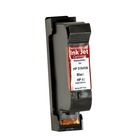 HP DeskJet 950c Remanufactured Black Inkjet Cartridge (Compatible)