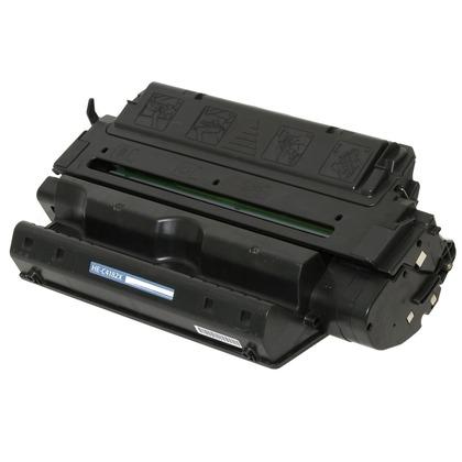 black toner cartridge compatible with hp laserjet 8100 v2550 rh precisionroller com hp officejet 8100 manual hp officejet 8100 manual