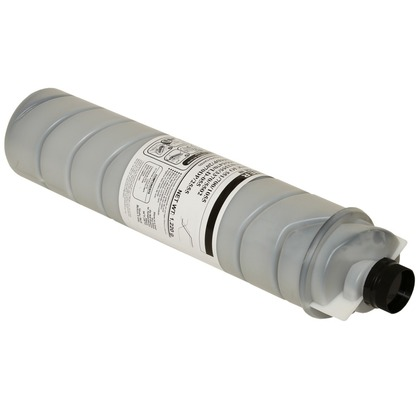 Black Toner Cartridge for the Ricoh Aficio 1055 (large photo)