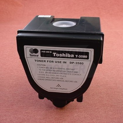Toshiba dp3580 toner cartridges for Toshiba electric motor data sheets