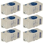 Gestetner 5450 Black Ink Cartridge, Box of 6 (Compatible)