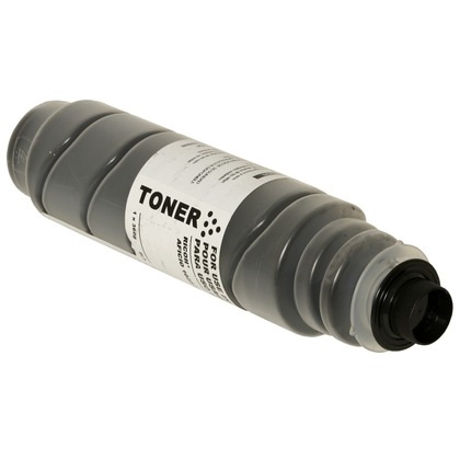 Black Toner Cartridge for the Ricoh Aficio 3030SPF (large photo)