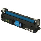HP Color LaserJet 2500L Cyan Toner Cartridge (Compatible)