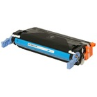 HP Color LaserJet 4600dtn Cyan Toner Cartridge (Compatible)