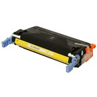 HP Color LaserJet 4600dtn Yellow Toner Cartridge (Compatible)