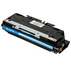 HP Color LaserJet 3500 Cyan Toner Cartridge (Compatible)