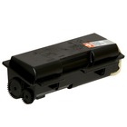 Kyocera TK-18 Black Toner Cartridge (large photo)