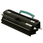 Lexmark E330 Black High Yield Toner Cartridge (Compatible)