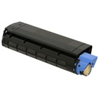 Okidata C5400 Yellow Toner Cartridge - High Yield (Compatible)