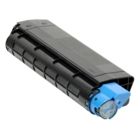 Okidata C5400 Cyan Toner Cartridge - High Yield (Compatible)