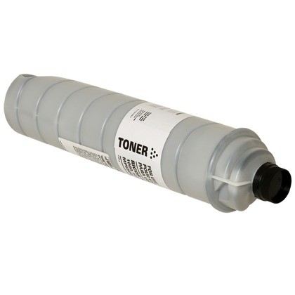Danka Infotec 885400 Black Toner Cartridge (large photo)