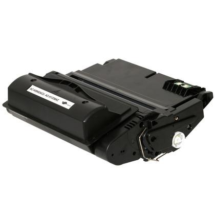 Black Toner Cartridge for the HP LaserJet 4250 (large photo) ...