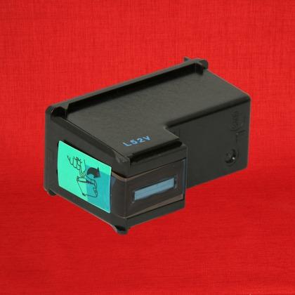 high capacity black ink cartridge compatible with hp photosmart 2610 v7360. Black Bedroom Furniture Sets. Home Design Ideas