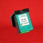 HP PhotoSmart 8750 #95 Tri-Color Ink Cartridge  V7370