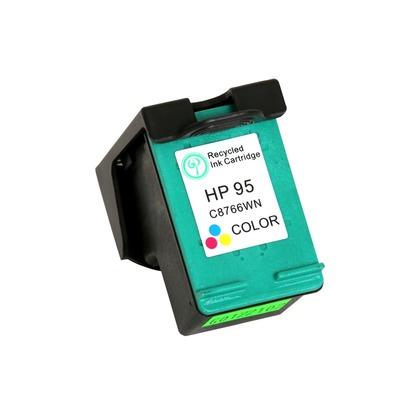 95 Tri Color Ink Cartridge For The HP DeskJet 9800 Large Photo