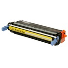 HP Color LaserJet 5500dtn Yellow Toner Cartridge (Compatible)