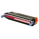 HP Color LaserJet 5550dtn Magenta Toner Cartridge (Compatible)