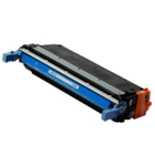 HP Color LaserJet 5500dtn Cyan Toner Cartridge (Compatible)