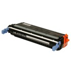 HP Color LaserJet 5500dtn Black Toner Cartridge (Compatible)