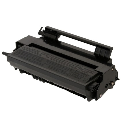 Black Toner Cartridge for the Ricoh 3900NF (large photo)