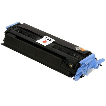 cyan toner cartridge for the hp color laserjet 2600n large photo - Hp Color Laserjet 2600n