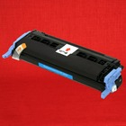 HP Color LaserJet 2600n Cyan Toner Cartridge  V8370