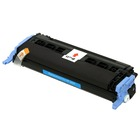 HP Color LaserJet CM1015 MFP Cyan Toner Cartridge (Compatible)