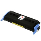 HP Color LaserJet 2605 Yellow Toner Cartridge (Compatible)